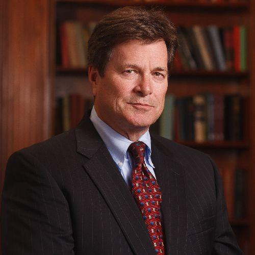 Hon. Keith L. Phillips picture