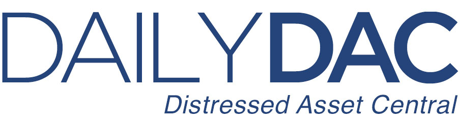 Daily Distressed Asset Capital Logo