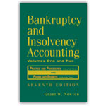 Bankruptcy & Insolvency Accounting, 7th Ed., Vols 1&2