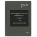 Business Reorganization in Bankruptcy, 4th